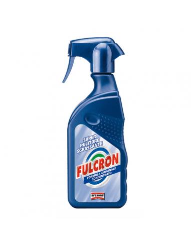 PULITORE SGRASS.FULCRON 500 ML