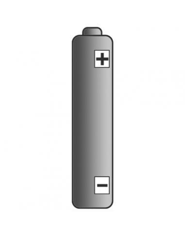 Pila ministilo AAA 42mm alcalina